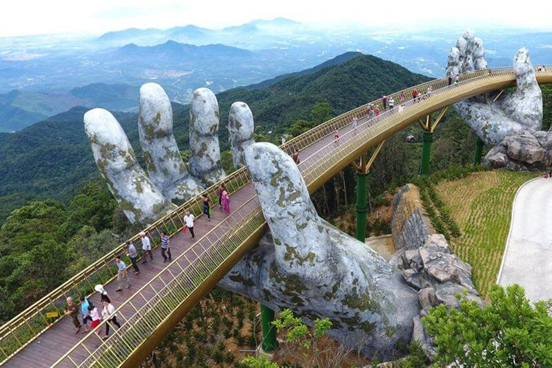 تور ویتنام نوروز 99؛ زیباترین طبیعت در کنار آثار تاریخی