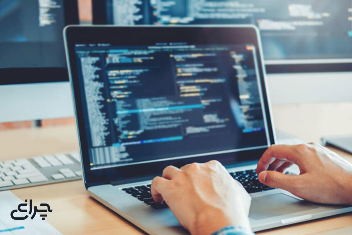 چگونه به عنوان یک برنامه نویس مبتدی در چراغ کار پیدا کنیم