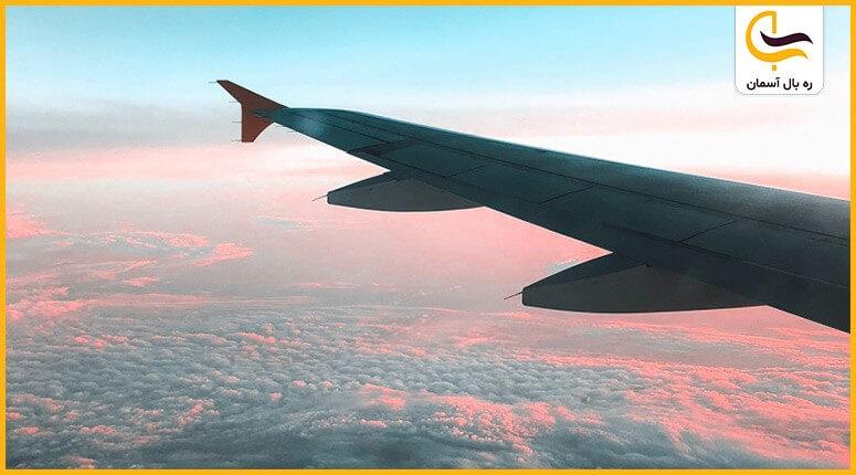 بهترین زمان خرید بلیط ارزان قیمت هواپیما مشهد