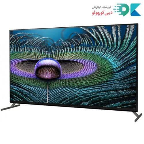 تلویزیون LED ایتکا سونی مدل 85Z9J - سایت دبی کوچولو
