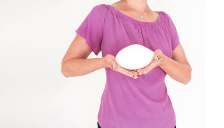 کاشت پروتز برای بزرگ شدن سینه